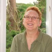 Ruth Pilkington