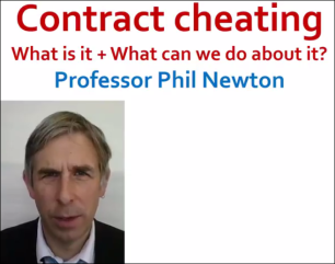 contractCheating